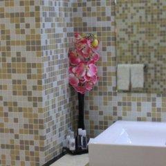 Hotel Folgosa Douro Армамар ванная