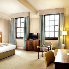 Отель The Grand Hotel & Spa Великобритания, Йорк - отзывы, цены и фото номеров - забронировать отель The Grand Hotel & Spa онлайн комната для гостей фото 2