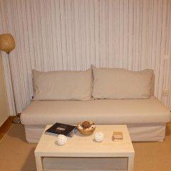 Апартаменты Affordable Studio Behind Acropolis Museum комната для гостей фото 5