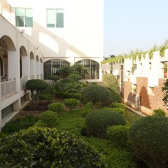 Hotel Jaipur Greens фото 12