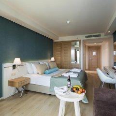 Отель La Grande Resort & Spa - All Inclusive комната для гостей