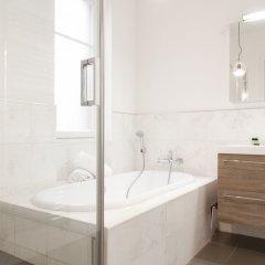 Отель Marais - Francs Bourgeois Apartment Франция, Париж - отзывы, цены и фото номеров - забронировать отель Marais - Francs Bourgeois Apartment онлайн ванная