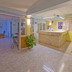 Apart-Hotel del Mar - Adults Only интерьер отеля