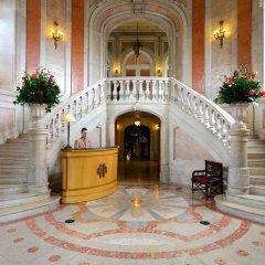 Pestana Palace Lisboa - Hotel & National Monument Лиссабон интерьер отеля