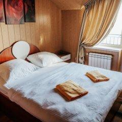Гостиница Azovrest комната для гостей фото 4