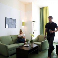 Отель RAINERS Вена комната для гостей фото 2