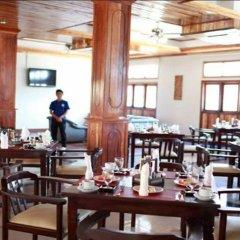 Vansana LuangPrabang Hotel питание
