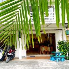 Отель Lanta Mp Place Ланта парковка