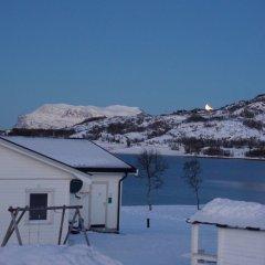 Отель Tjeldsundbrua Camping фото 8