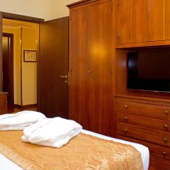 Отель Best Western Plus Hotel Galles Италия, Милан - 13 отзывов об отеле, цены и фото номеров - забронировать отель Best Western Plus Hotel Galles онлайн удобства в номере фото 2