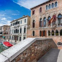Hotel Al Sole балкон