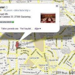 Küçük Velic Турция, Газиантеп - отзывы, цены и фото номеров - забронировать отель Küçük Velic онлайн городской автобус