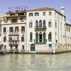 Отель B&B Santa Sofia Италия, Венеция - 1 отзыв об отеле, цены и фото номеров - забронировать отель B&B Santa Sofia онлайн приотельная территория