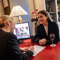 Отель Le Cavendish Франция, Канны - 8 отзывов об отеле, цены и фото номеров - забронировать отель Le Cavendish онлайн детские мероприятия