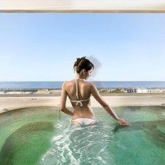 Отель Hilton Garden Inn Lecce Италия, Лечче - 1 отзыв об отеле, цены и фото номеров - забронировать отель Hilton Garden Inn Lecce онлайн бассейн