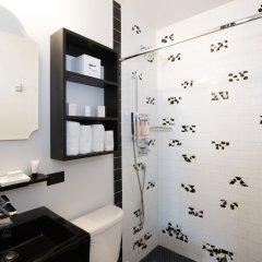 The Mayfair Hotel Los Angeles ванная фото 2