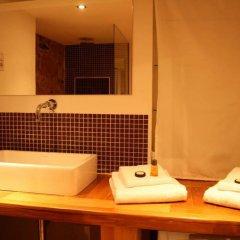 Отель Le Loft des Augustins by Mon Hotel Particulier Франция, Лион - отзывы, цены и фото номеров - забронировать отель Le Loft des Augustins by Mon Hotel Particulier онлайн ванная