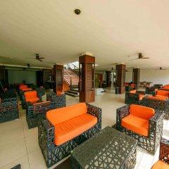 Отель Citrus Waskaduwa интерьер отеля