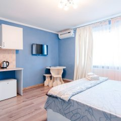 Апартаменты Odessa Rent Service Apartments at Sea-side комната для гостей