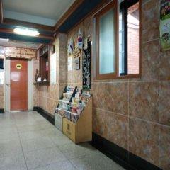 Отель Yims House Hotel Seoul Южная Корея, Сеул - отзывы, цены и фото номеров - забронировать отель Yims House Hotel Seoul онлайн интерьер отеля фото 3