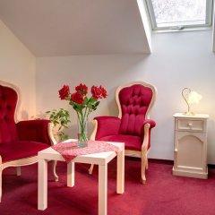 Alexandra Hotel Розтоки комната для гостей фото 3