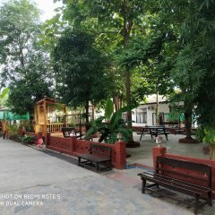 Отель Remember Inn Мьянма, Хехо - отзывы, цены и фото номеров - забронировать отель Remember Inn онлайн фото 13