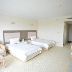 Отель Starts Guam Resort Hotel Гуам, Дедедо - отзывы, цены и фото номеров - забронировать отель Starts Guam Resort Hotel онлайн комната для гостей фото 5