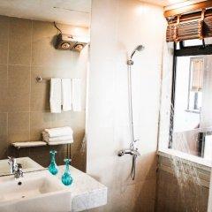 Апартаменты Maxshare Hotels & Serviced Apartments ванная фото 2