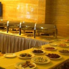 Отель NANYUEWAN Шэньчжэнь питание