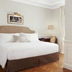 King George, A Luxury Collection Hotel Афины комната для гостей фото 3