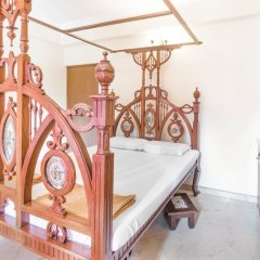 Отель GuestHouser 4 BHK Villa 6dcf Гоа спа фото 2
