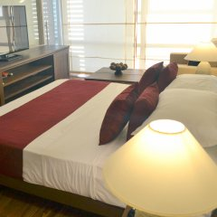 Rockwell Colombo Hotel спа