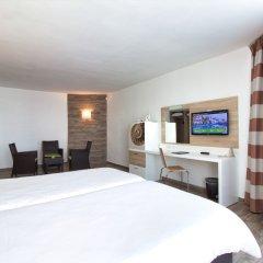 Отель Seashells Resort at Suncrest Мальта, Каура - 1 отзыв об отеле, цены и фото номеров - забронировать отель Seashells Resort at Suncrest онлайн удобства в номере