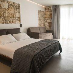 Re Dionisio Boutique Hotel Сиракуза комната для гостей фото 5