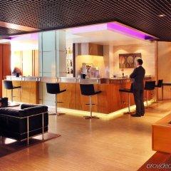 Hotel Lyon Métropole гостиничный бар