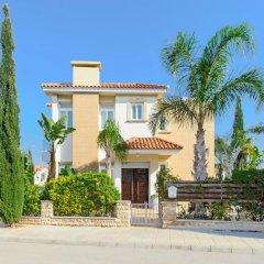 Отель PRMEA41 Кипр, Протарас - отзывы, цены и фото номеров - забронировать отель PRMEA41 онлайн пляж