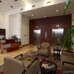 Отель Columbus Downtown - The Lofts интерьер отеля фото 3