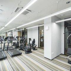 Отель ibis Ambassador Busan Haeundae фитнесс-зал фото 3