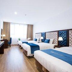 Отель Song Loc Luxury комната для гостей фото 4