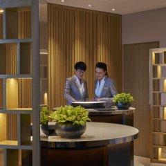 Shangri-La Hotel Singapore детские мероприятия