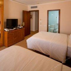 Отель Amman International удобства в номере фото 2