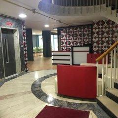 Vatan Konukevi Турция, Кайсери - отзывы, цены и фото номеров - забронировать отель Vatan Konukevi онлайн интерьер отеля