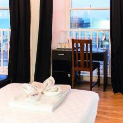 West Beach Hotel комната для гостей фото 5