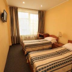 Гостиница Протекс комната для гостей фото 2