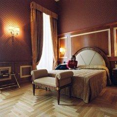 Hotel Livingston Сиракуза комната для гостей фото 3