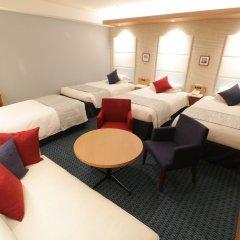 Daiichi Hotel Tokyo Seafort спа фото 2
