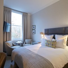 Отель 54 Queens Gate Hotel Великобритания, Лондон - отзывы, цены и фото номеров - забронировать отель 54 Queens Gate Hotel онлайн фото 13