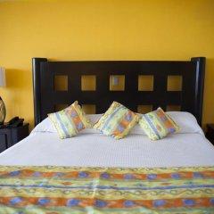 Отель San Marino Vallarta Centro Beach Front Пуэрто-Вальярта сейф в номере