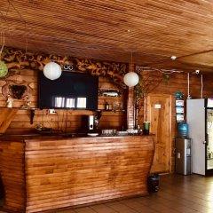 Гостиница Stolitsa mira в Озерках отзывы, цены и фото номеров - забронировать гостиницу Stolitsa mira онлайн Озерки интерьер отеля фото 2