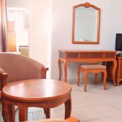 Отель Ave Maria Health And Wellness Resort удобства в номере